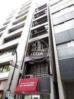 Working Station TOKYO/DECO TOKYO 外観写真