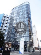 新宿イーストクロスタワー外観写真