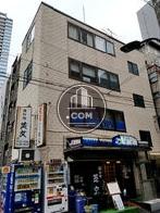 浜松町紋新ビル 外観写真