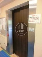 エレベーターになります
