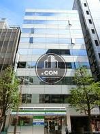 西新宿K-1ビル 外観写真