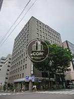JPR横浜日本大通ビルの外観写真