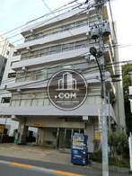 田中保全ビルの外観写真