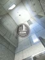 天井の高い吹き抜け空間