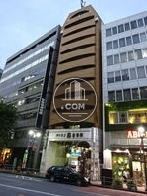 ダイネス壱番館渋谷の外観写真
