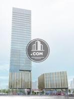 Hareza Tower/(仮称)豊島プロジェクトオフィス棟外観写真