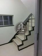 エントランス横の階段