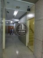 エレベーターホールへの連絡口