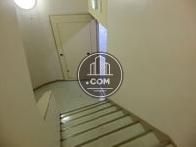 階段上からの様子
