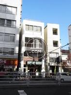 早稲田駅前ビル 外観写真
