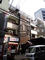 新宿酒販会館 外観写真