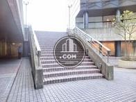 複数ある外階段