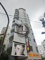 渋谷道玄坂プラザ仁科屋ビル外観写真