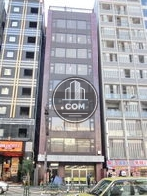 東新宿ASKビル 外観写真