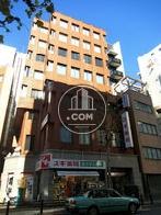 赤坂周山ビル外観写真