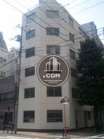 東京フジビルの外観写真