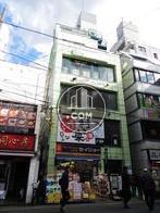 中村橋駅前青木ビル 外観写真