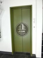 モダンな6人乗りエレベーター