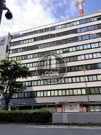 東京建物横浜ビル外観写真