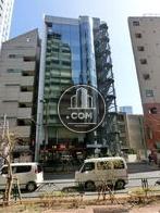 渡辺西新宿ビル 外観写真