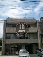 三田村ビル 外観写真