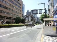 八王子駅方面