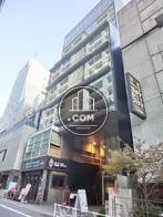 クロスオフィス渋谷外観写真