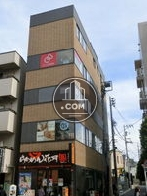 GBJ桜新町ビルの外観写真