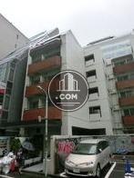 トーカン渋谷キャステール 外観写真