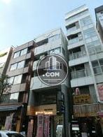 麻布十番第五早川屋ビルの外観写真