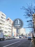 浅草橋駅方面へアクセスします