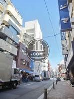 馬喰横山駅へアクセスします