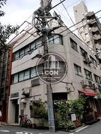 CUBE飯田橋ビル 外観写真