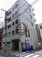 日本警察犬会館 外観写真