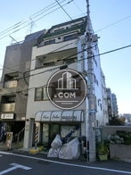 増川ビル 外観写真