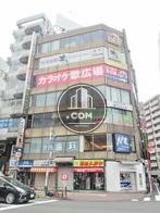 富久屋ニッカ共同ビル 外観写真