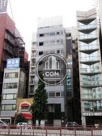 G4ビル((仮称)銀座4丁目ビル)外観写真