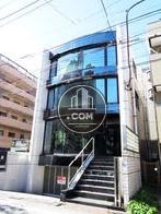蒲田四丁目貸店舗事務所 外観写真
