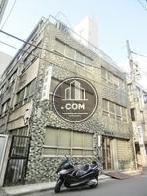石川ビルの外観写真