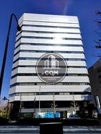 新横浜第二センタービル外観写真