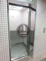 9人乗りエレベーター