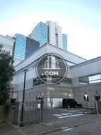 日本経済新聞社南砂別館外観写真