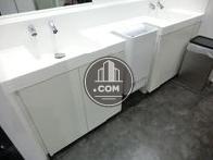二階お手洗い洗面器