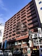 新宿ダイカンプラザA館 外観写真
