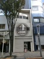 神楽坂5丁目店舗 外観写真