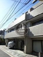 スペース西新宿 外観写真