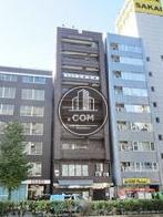 芝栄太楼ビル外観写真