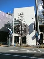 渋谷公園通りNNビル 外観写真