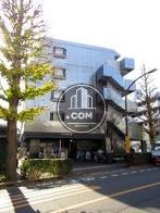 武蔵野第二パークマンション 外観写真