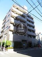 東建シティハイツ上野 外観写真